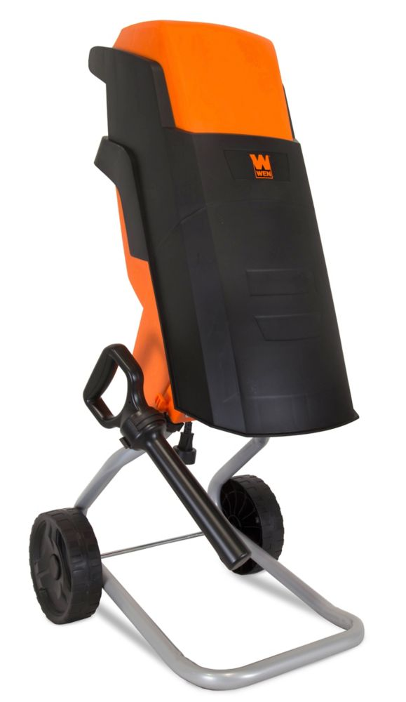 Brush Master 15 Hp Gas Powered Commercial Duty Chipper