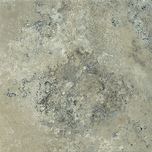TrafficMaster 12-inch x 12-inch Cool Taupe Peel and Stick Vinyl Tile Flooring (30 sq.ft. / case)