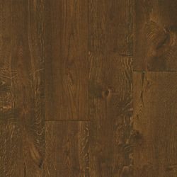 Bruce White Oak Earthy Tone 1/2-inch T x 7-1/2-inch W x Vary L Eng. Hardwood Flooring (25.73 sq. ft./case)