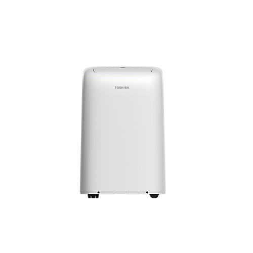 Climatiseur et déshumidificateur portatif avec télécommande, 12000BTU, 115V