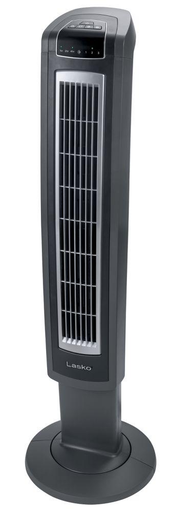 Lasko Products, LLC Lasko 42 inch Oscillating Tower Fan
