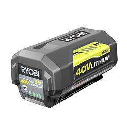 RYOBI Batterie 40V 4.0AH