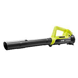 18V ONE+ 90 MPH 200 CFM Lithium-Ion Cordless Leaf Blower (Tool Only)