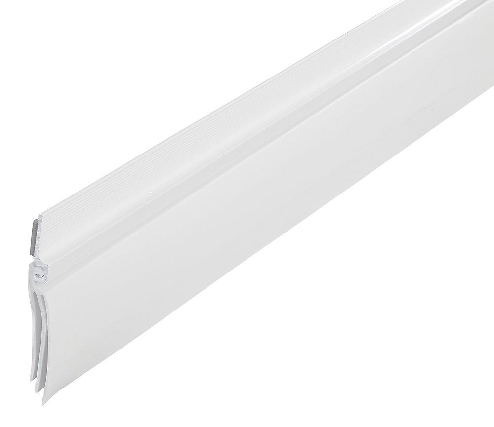 M-D Deny M-D Canada DENY Cinch Under Door Seal 36 inch White