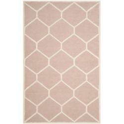 Safavieh Cambridge Ebenezer Beige / Ivory 4 ft. x 6 ft. Indoor Area Rug