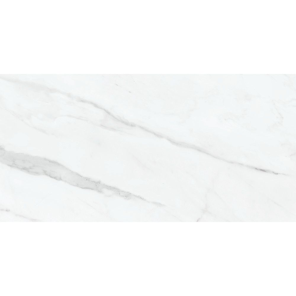 Enigma Carrara Nevoso 12-inch x 24-inch HD Pressed Matte Porcelain Tile (15.5 sq.ft. / case)