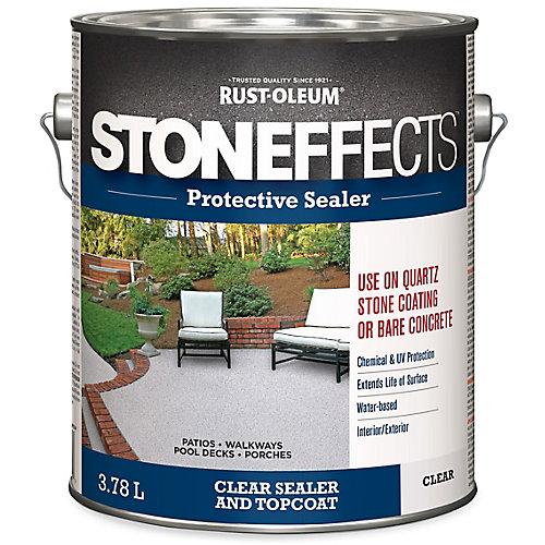 Protective Sealer 3.78 L