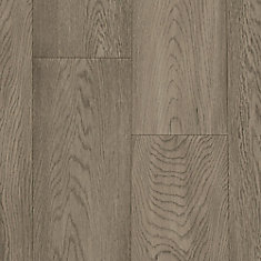 White Oak Warmth 1/2-inch T x 7-1/2-inch W x Varying L Eng. Hardwood Flooring (25.73 sq.ft./ case)