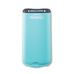 ThermaCELL Bouclier de patio Mosquito Repeller - Bleu
