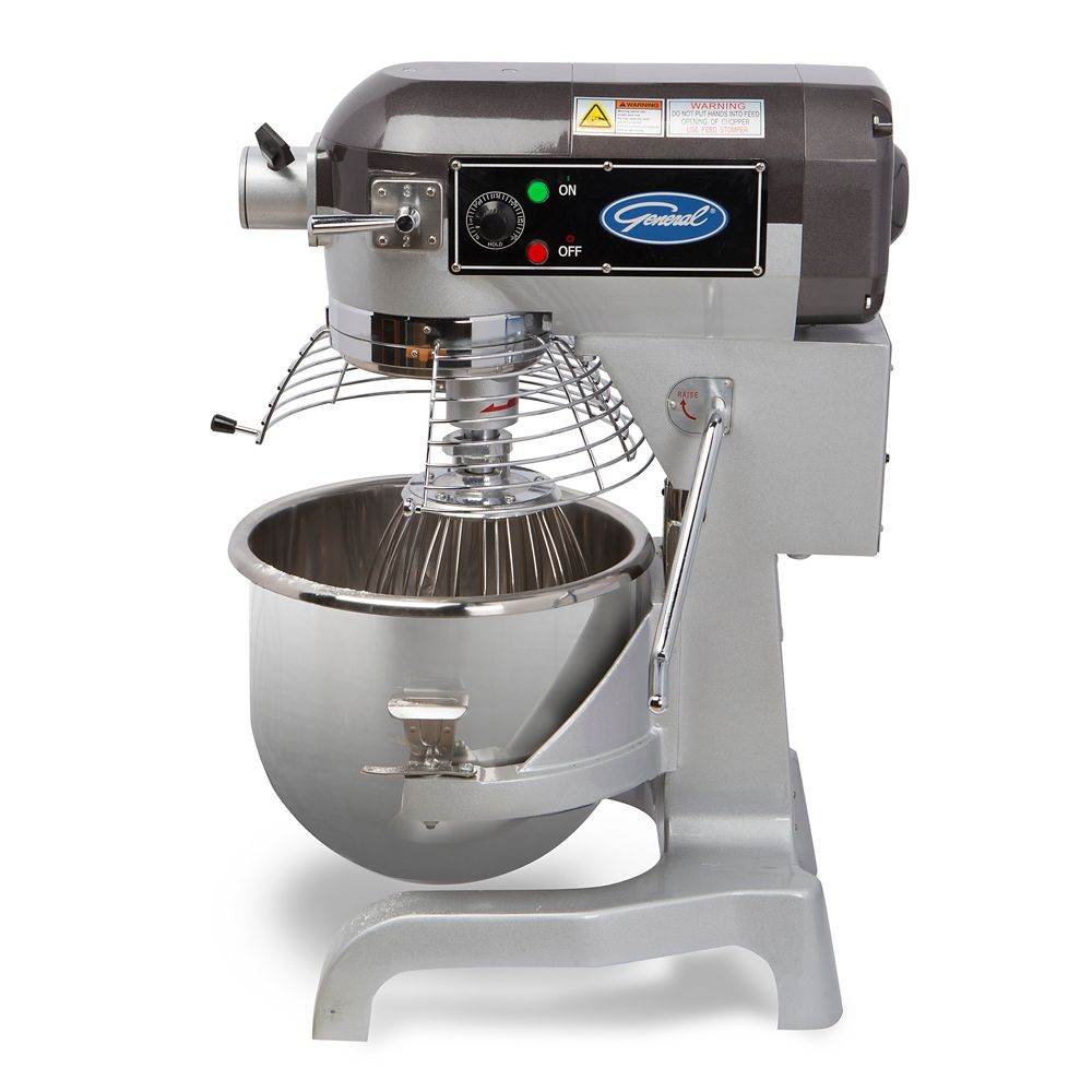 General Food Service Products 20 Quart Commercial Stand Mixer