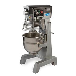 General Food Service Products 30 Quart Commercial Stand Mixer