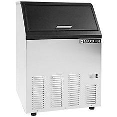 Maxx Ice Machine à glaçons autonome de 58,9 kg et de 130lb