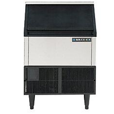 Maxx Ice Machine à glaçons autonome de 24 po et de 250 lb
