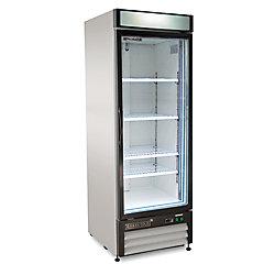 Maxx Cold X-Series 32-inch Reach-In 23 cu. ft. 1-Door Commercial Freezer