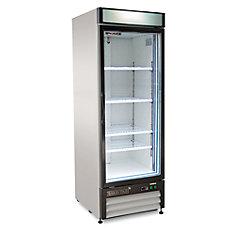 32 In Reach 1 Door Commercial Freezer 23 Cu Ft