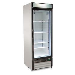 Maxx Cold X-Series 32 in Reach-in 1-door Commercial Freezer 23 cu. ft.