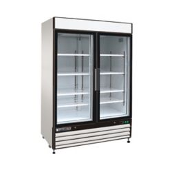Maxx Cold X-Series 48 cu.ft Reach-in 2-door 54 inch Commercial Refrigerator