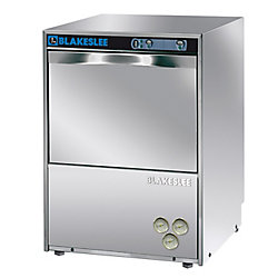 Blakeslee 23.5 inch Stainless Steel Commercial Grade Built-In Dishwasher