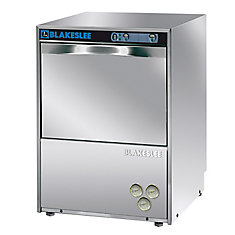 23.5 inch Stainless Steel Commercial Grade Built-In Dishwasher