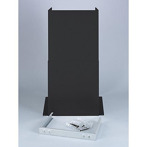 Chimney Extension Kit- Black Slate