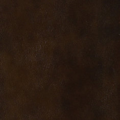 48 inch x 96 inch Recycled Leather Veneer Sheet in Antique Black  Walrus