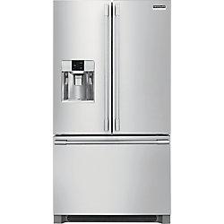 21.6 Cu. Ft. Counter Depth French Door Refrigerator