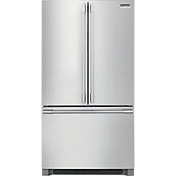 22.3 Cu. Ft. Counter Depth French Door Refrigerator