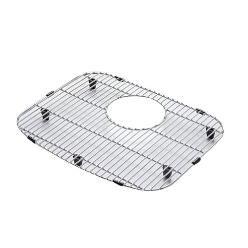 Wessan Stainless Steel Bottom Grid - 14 inch x 17 inch