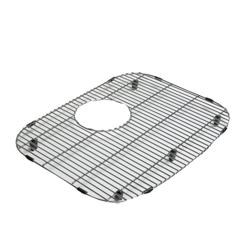 Wessan Stainless Steel Bottom Grid - 17 inch x 21 inch
