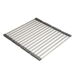 Wessan Stainless Steel Utility Tray -  18 inch x 17 inch x  inch