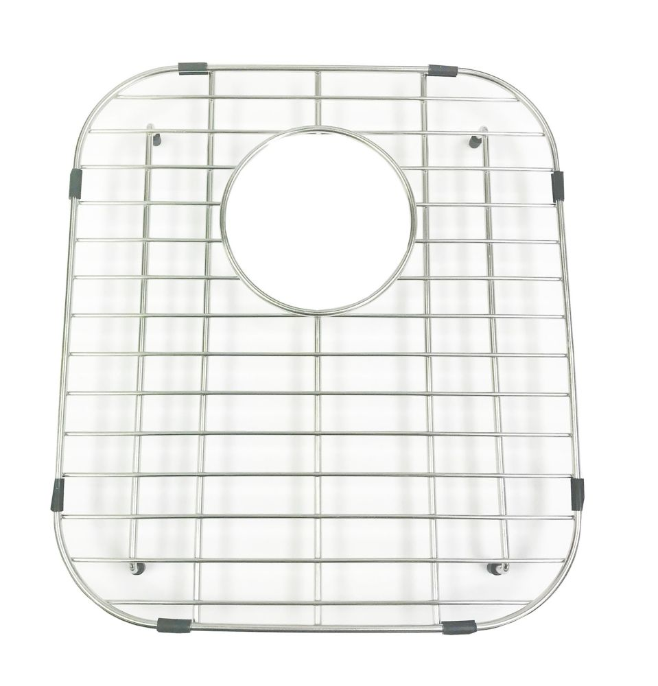 Wessan Stainless Steel Bottom Grid - 14.5 inch x 12.5 inch