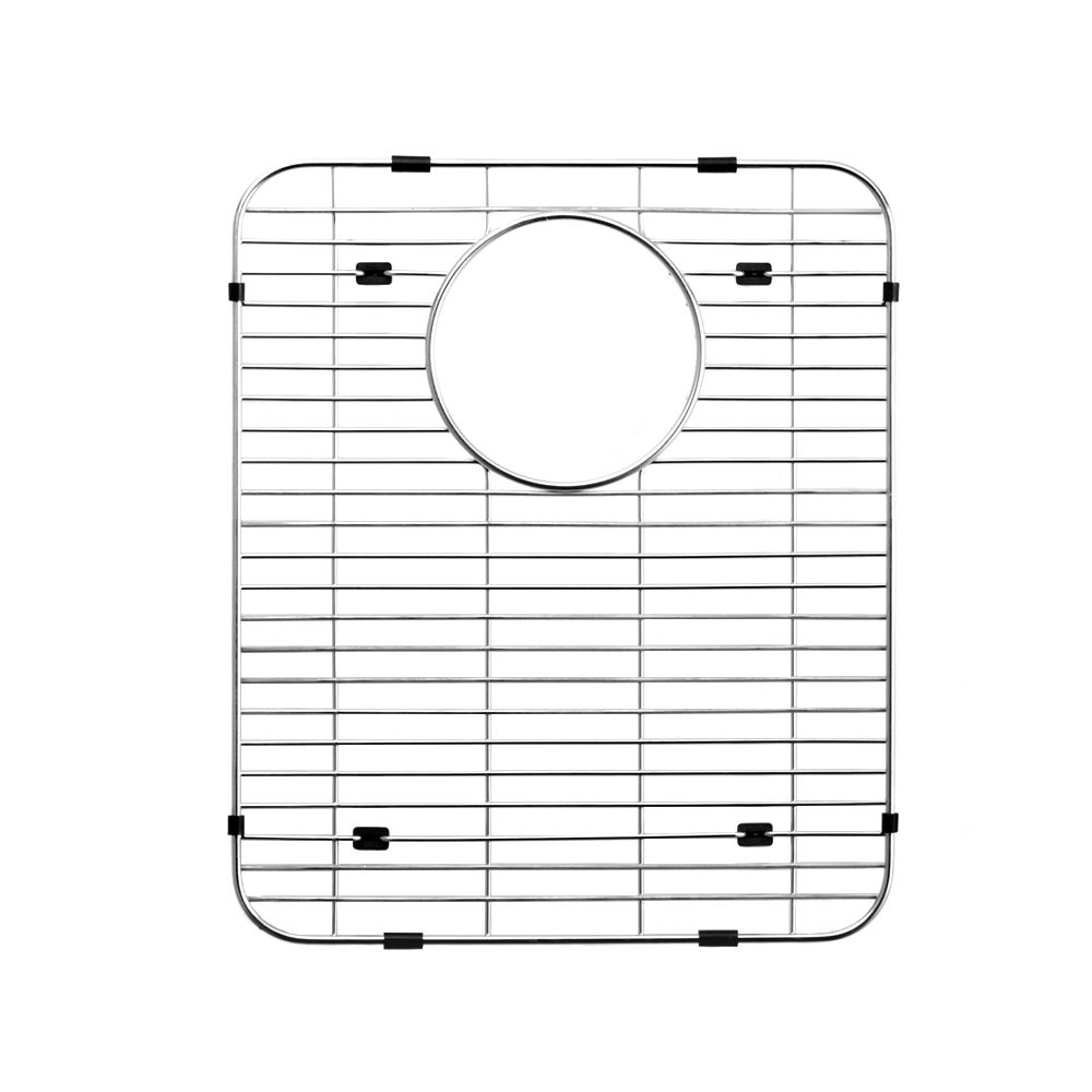 Wessan Stainless Steel Bottom Grid - 11 7/10 inch x 13  inch