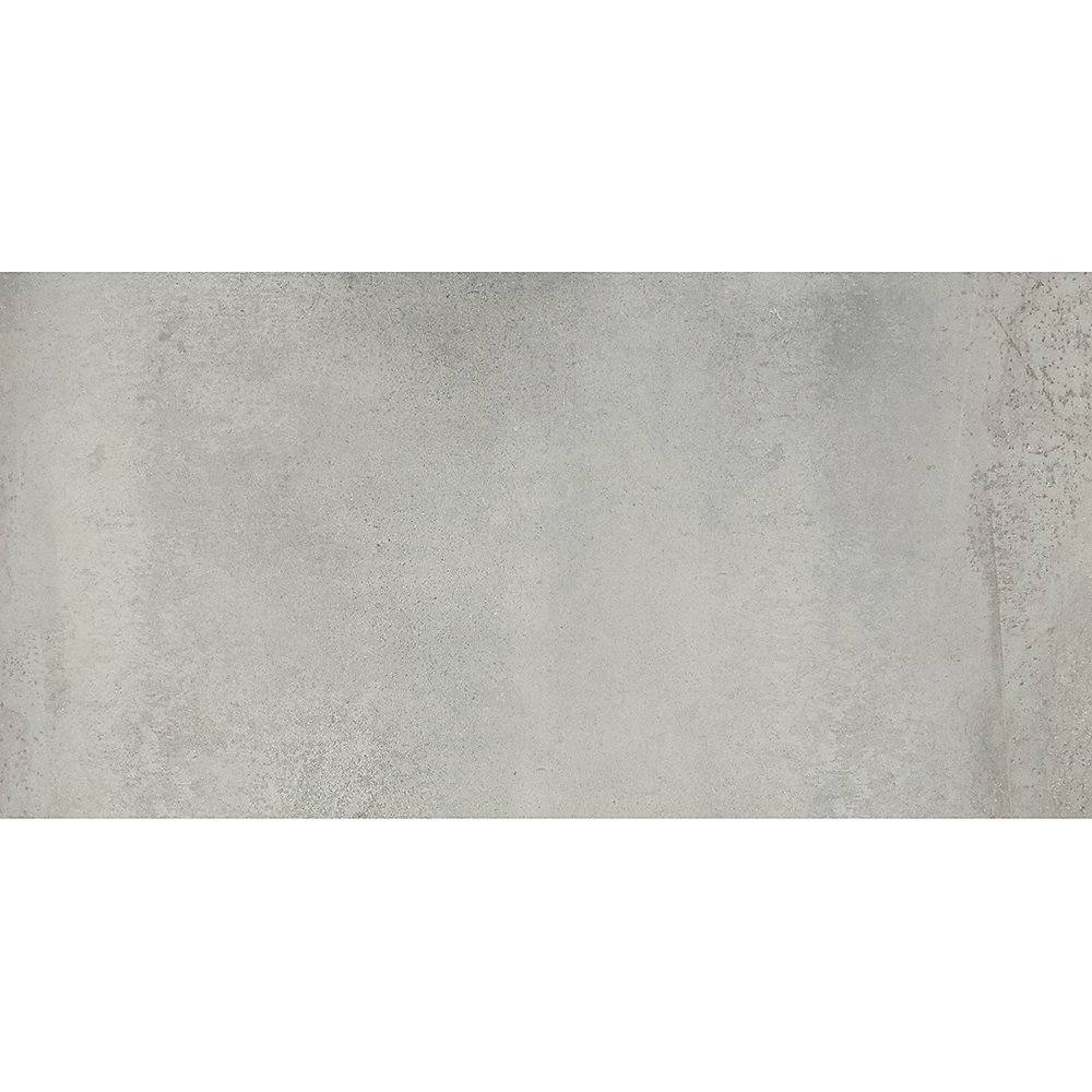 Forge Chromium 16-inch x 32-inch Rectified Porcelain Tile (13 78 sq ft  /  case)