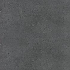 Division Graphite 24-inch x 24-inch Double Loaded Matte Porcelain Tile (16 sq.ft. / case)