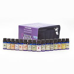 T-Zone Health 10ml Essential Oils (16-Pack)