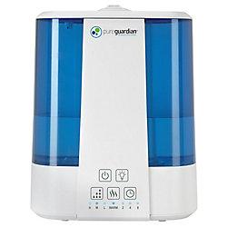 PureGuardian Humidificateur à ultrasons Top Fill avec aromathérapie