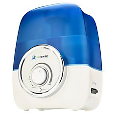 Pureguardian 100-Hour Ultrasonic Cool Mist Humidifier