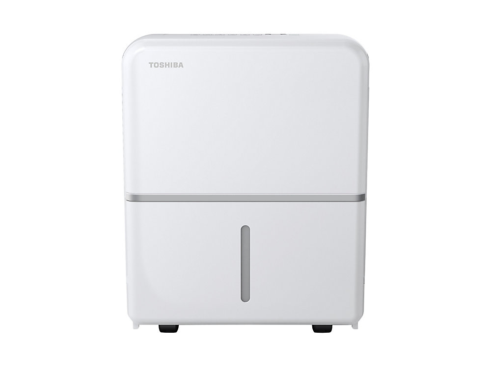 30 Pint Dehumidifier with Continuous Operation Function-ENERGY STAR