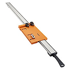 100 inch. WTX Clamp Edge and Saw Guide Kit