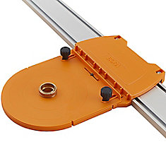 50 inch. WTX Clamp Edge and Router Dado Guide