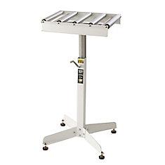 15 inch. W Roller Table Portable Conveyor