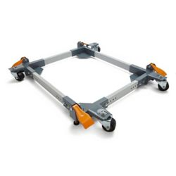 Bora Portamate Heavy-Duty All Swivel Mobile Base