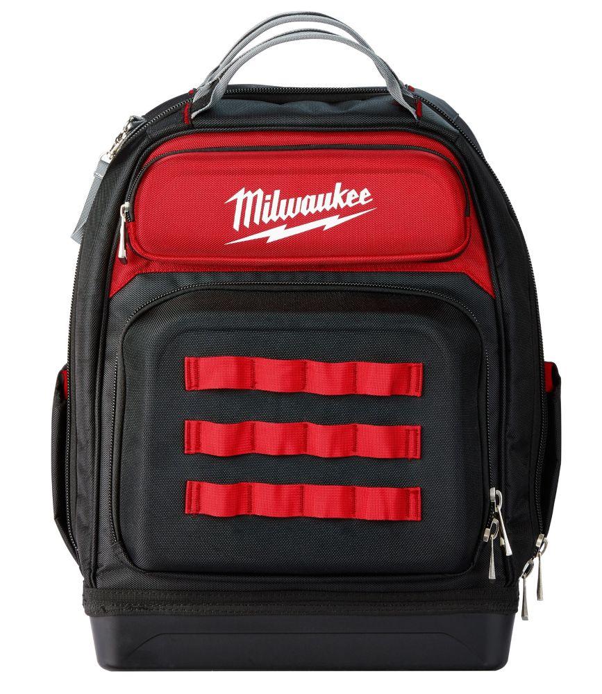 Milwaukee Tool Ultimate Jobsite Backpack