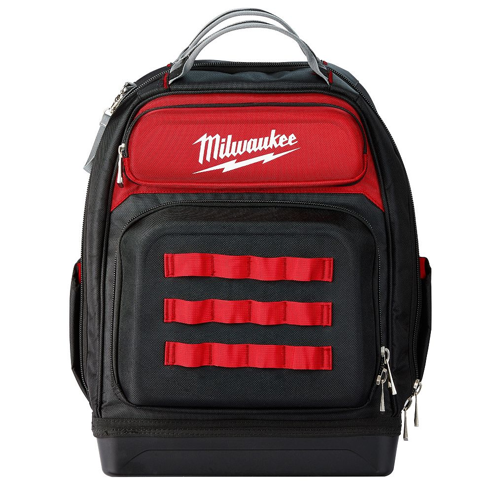 Milwaukee Tool Ultimate Jobsite Backpack