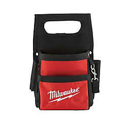 Milwaukee Tool 11 inch Compact Electricians Pouch