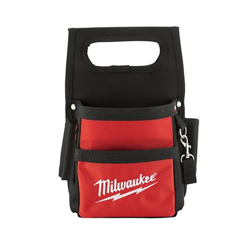 Milwaukee Tool 11-inch Compact Electricians Pouch