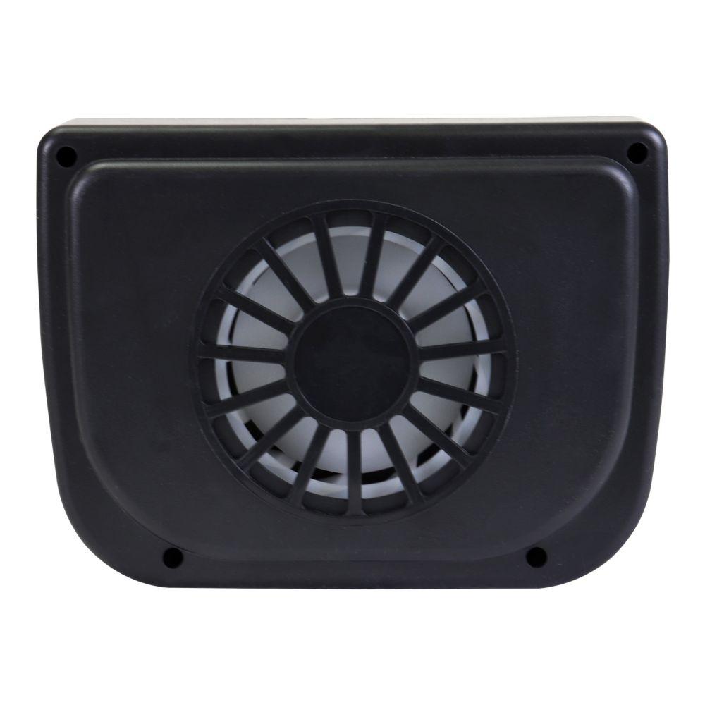 Koolatron 12V AutoKool Solar Vent System