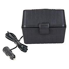 12V Lunchbox Stove