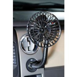 Koolatron 12V Mini Car Fan