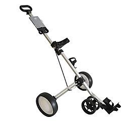 PGM Chariot de golf, aluminium